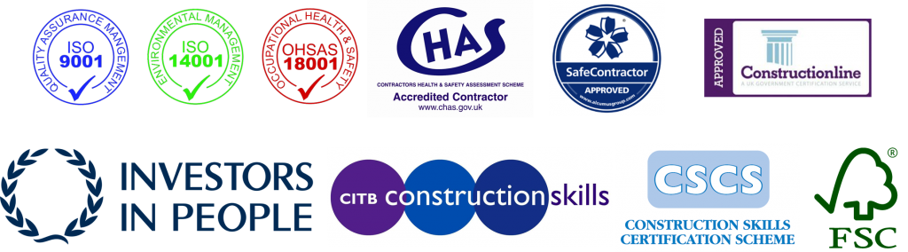 Accreditations website