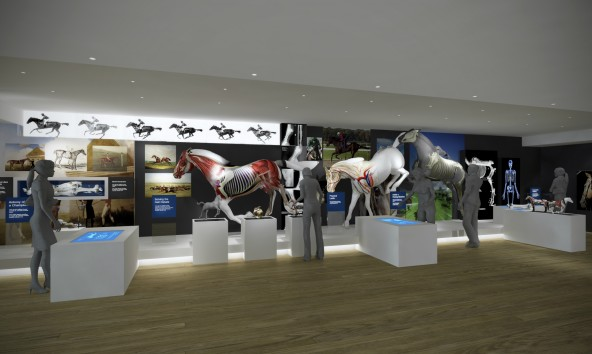 National Horse Racing Museum, Newmarket