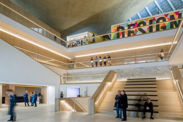 Design Museum Wins European Museum of the Year