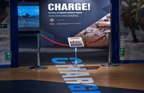 CHARGE! - Discovery Museum