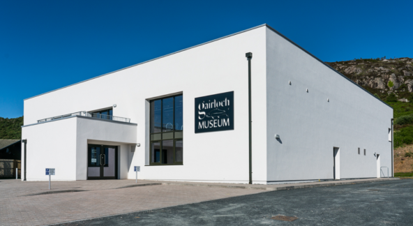 Gairloch Museum – Winner of Art Fund Museum of the Year 2020