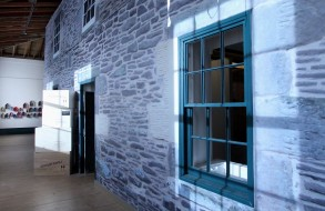 New Lanark – Museum Stair Exhibition