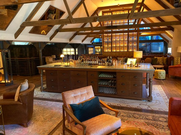 The Glenlivet's stunning new Visitor Experience