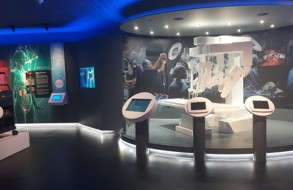 Body Voyager at Surgeons' Hall Museums